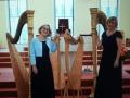 Koncert v kostele sv. Anežky na Spořilově